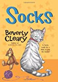 Socks (0688200672) by Beverly Cleary