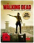 The Walking Dead - Die komplette drit...