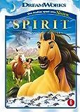 Spirit, l'Etalon des Plaines - DVD