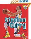 Stephen Curry (Amazing Athletes (Pape...