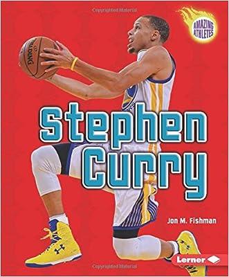 Stephen Curry (Amazing Athletes (Paperback))