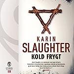 Kold frygt (Sara Linton og Grant County 3) | Karin Slaughter