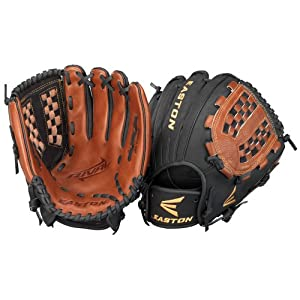 Easton Youth RVY1150 Rival Series Ball Glove (11.5-Inch) by Easton