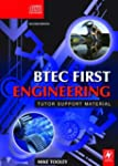BTEC First Engineering Tutor Support...