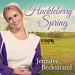 Huckleberry Spring Audiobook