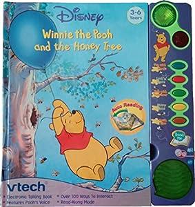 Disney Winnie the Pooh and the Honey Tree - Vtech