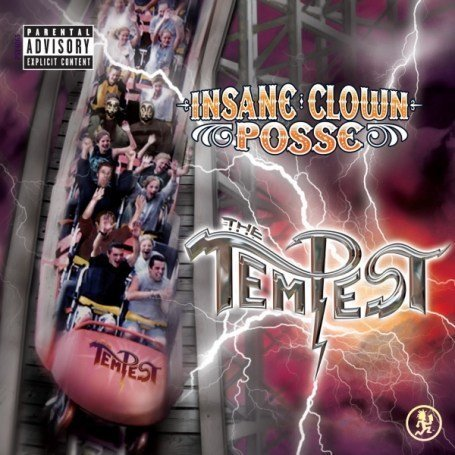 Insane Clown Posse - The Tempest - Zortam Music