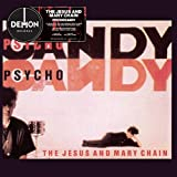Jesus and Mary Chain Psychocandy [VINYL]