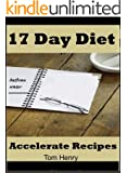 The 17 Day Diet - Accelerate Recipes