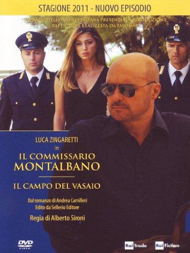 Il Commissario Montalbano - Il Campo Del Vasaio