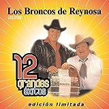 El Sube Y Baja - Los Broncos De Reynosa