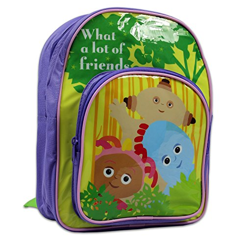 Character In The Night Garden Backpack