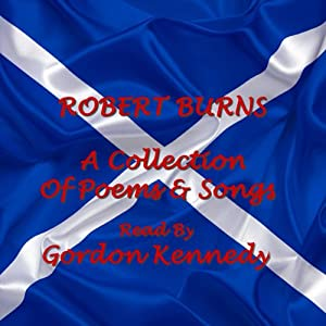 Robert Burns Audiobook