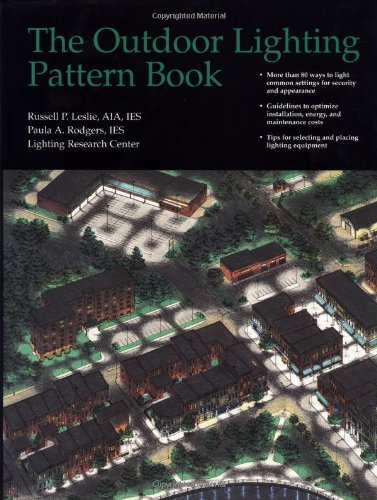 Outdoor Lighting Pattern Book