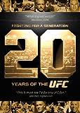 Ufc Fight Generation 20 Years