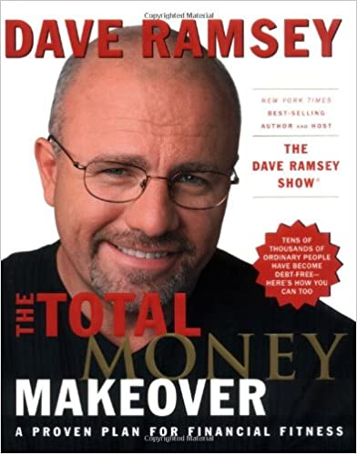 dave ramsey total money makeover workbook pdf