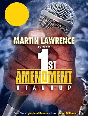 Martin Lawrence's First Amendment Season 1