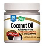 Natures Way Coconut Oil, 16 Ounce