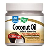 Nature's Way Extra Virgin Organic Coconut Oil, 16 oz. ~ Nature's Way