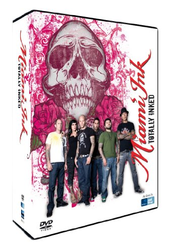 Miami Ink - Totally Inked [DVD]