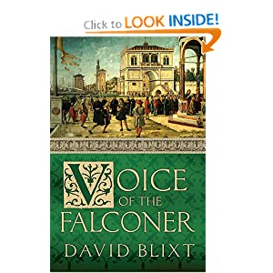Download book Voice of the Falconer