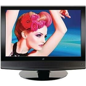 GPX TL1920B 19-Inch 1080p LCD TV