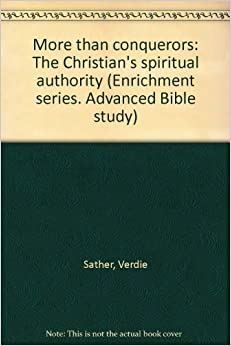 Understanding Spiritual Authority (Study) - BcResources.net