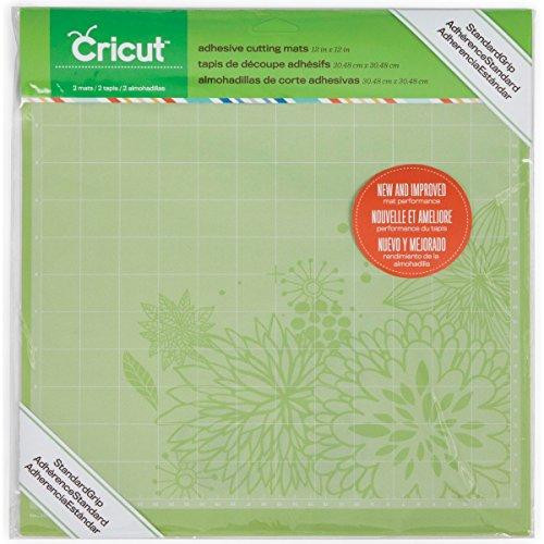 Cricut-StandardGrip-Adhesive-Cutting-Mat