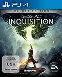 Dragon Age: Inquisition - Deluxe Edition (exklusiv bei Amazon.de)