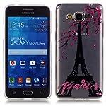 Galaxy Grand Prime G530 Case [Scratch...