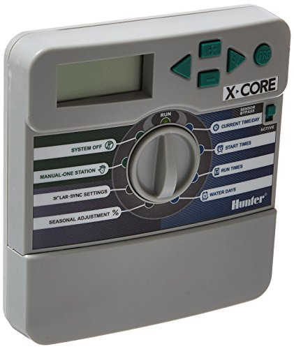 Hunter-Sprinklers-XC800I-X-Core-8-Station-Indoor-only-Sprinkler-Timer