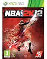 NBA 2K12 - édition Michael Jordan