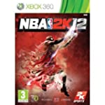 NBA 2K12 - �dition Michael Jordan