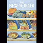 The New Yorker, November 24th, 2008 (Peter J. Boyer, Todd Oppenheimer, Mimi Sheraton) | The New Yorker