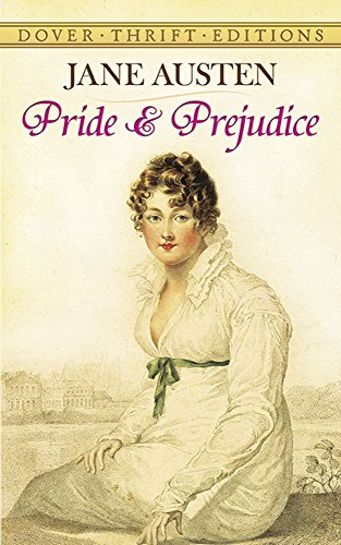 an examination of the novel pride and prejudice by jane austen In a society in which women scramble to find husbands amid the stumbling blocks of financial snobbery and class prejudice, austen s novel pride (mary) --jane.