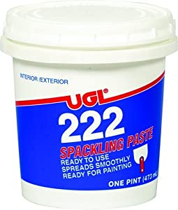 UGL 31611 Spackling Paste