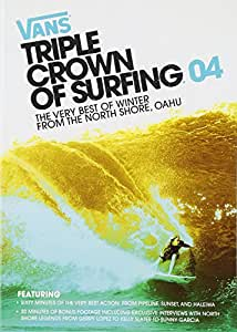 Vans: Triple Crown Of Surfing