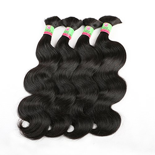 Eecamail-Hair-8A-Brazilian-Human-Hair-Bulk-For-Braiding-3-pcs-lot-Body-Wave-Bulk-Hair-Soft-Virgin-Hair-No-Weft-Attachment-inch