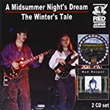 A Midsummer Night's Dream/The Winter's Tale by Red Jasper (2012-07-10)