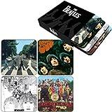 The Beatles Coasters, Set Of 4, Album Covers Vol 1