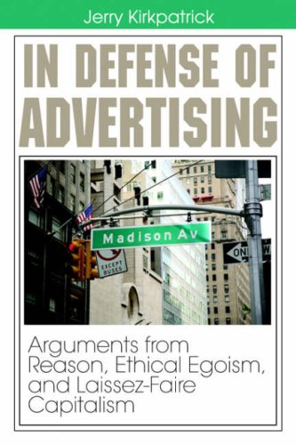 In Defense of Advertising