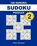 100 Samurai Sudoku Puzzles 2