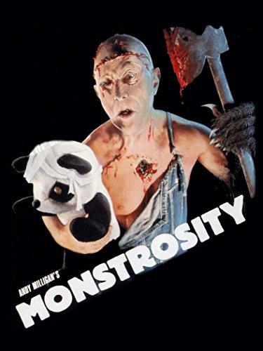 Monstrosity on Amazon Prime Video UK