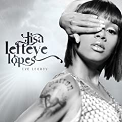 Lisa Left Eye Lopez – Eye-Legacy (2009)