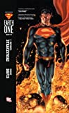 J. Michael Straczynski Superman: Earth One Volume 2 HC