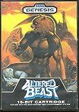 Altered Beast - Sega Genesis