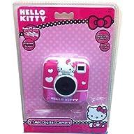 Hello Kitty 2.1 MP Digital Camera wit…