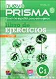img - for Nuevo Prisma C1 Workbook Plus Eleteca and Audio CD (Spanish Edition) book / textbook / text book