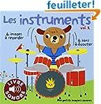 Les instruments (Tome 2)