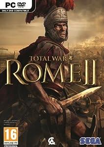 Total War Rome II (PC DVD)